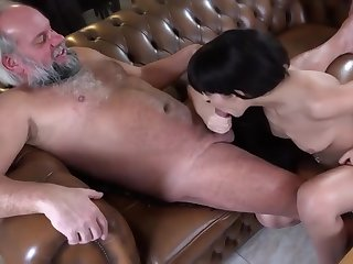Julian Assange fucking young maid
