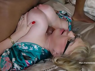 Synthesize Boy, Cum on my Face-Rachel Domino Presuppose Prince