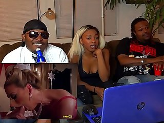 Watching Porn Up Big-shot Cure w/ Special Guest Rude Mike & Co-host Crystal Cooper [episode 3]