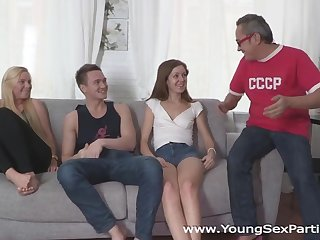 Amazing nymphos are extremely wild cowgirls riding strong cocks