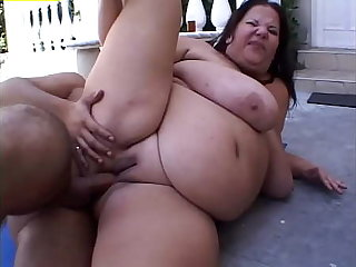 Phat Farm #6 - Obese women comprehend relative to are tons of guys who find them attractive
