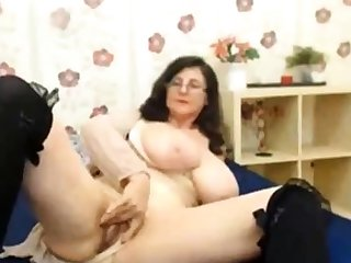 granny webcam well-known boobs