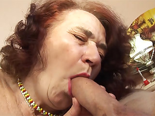 chubby mama fucked by her hairdresser