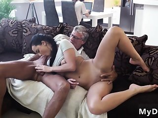 Old cuckold androgynous What would you prefer - computer or