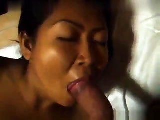 Horny Mature Korean Amateur Wife 2