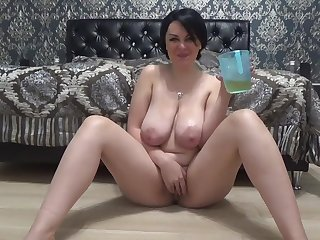 Russian chunky tits piss mother's ruin